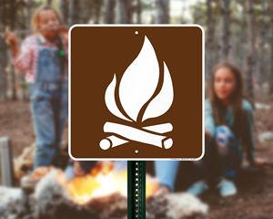 Campfire Signs