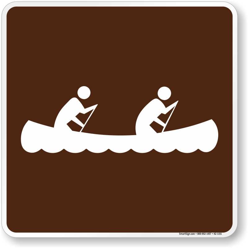 Water Recreation Signs Water Sports Signs Mutcd Guide Signs