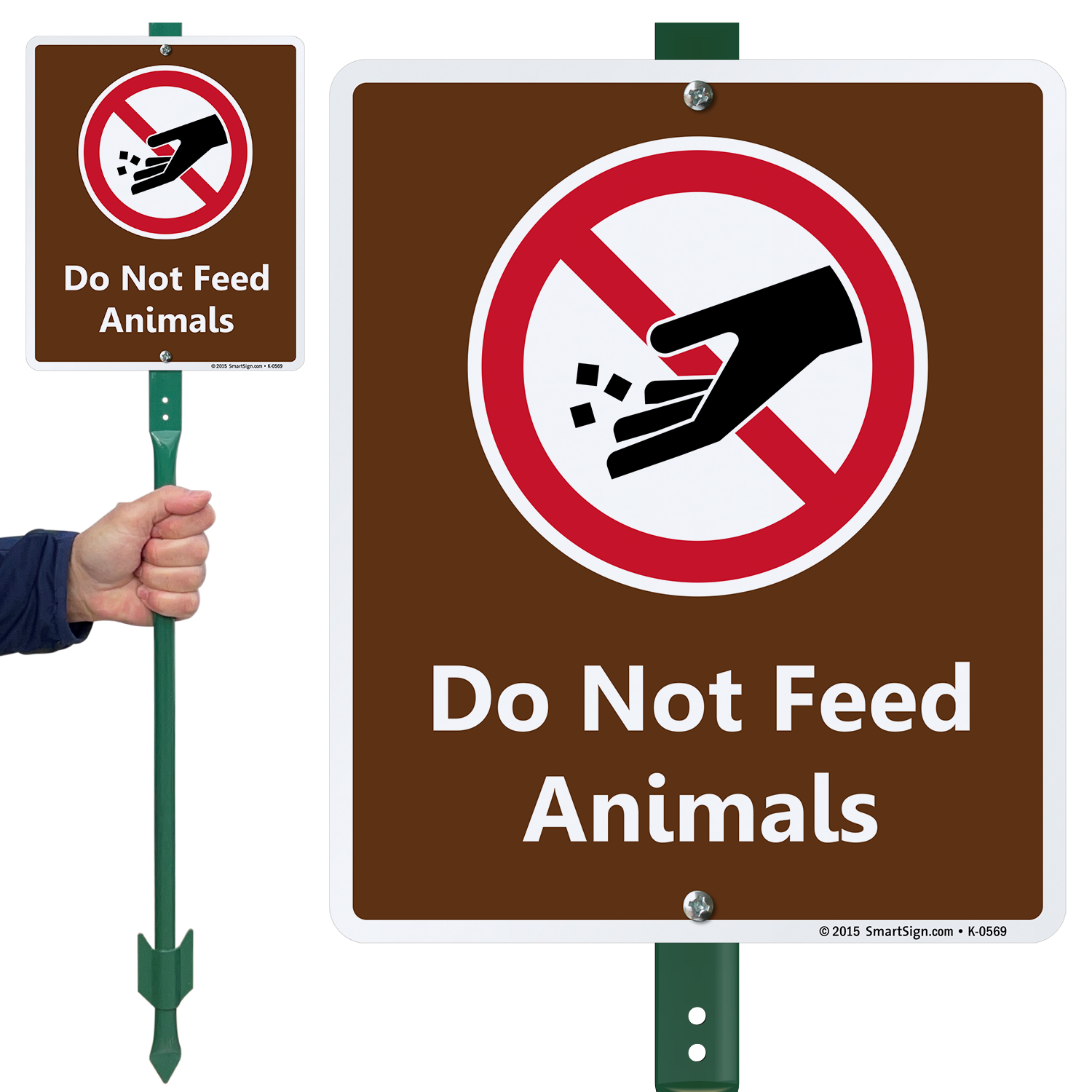 photo relating to No Pets Allowed Except Service Animals Sign Printable known as No Feeding Pets Signs or symptoms