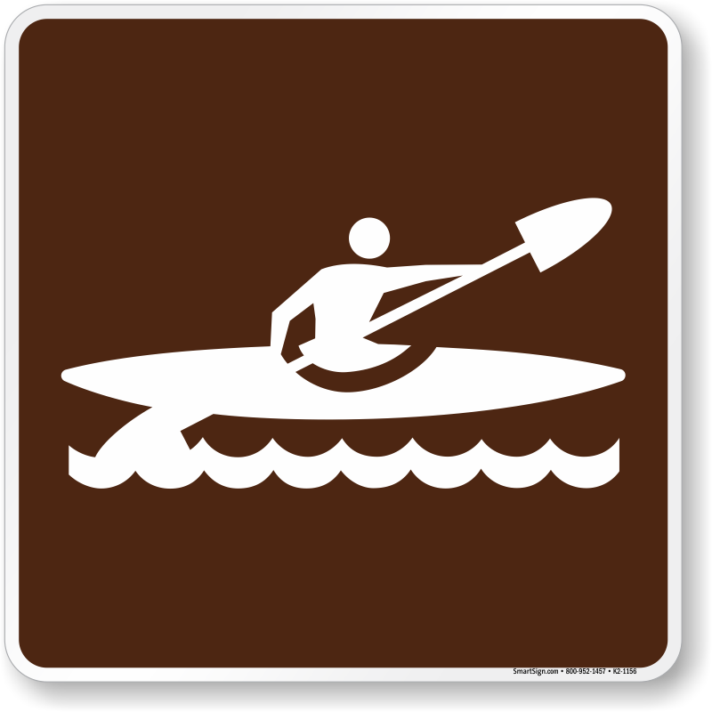 water recreation signs water sports signs mutcd guide