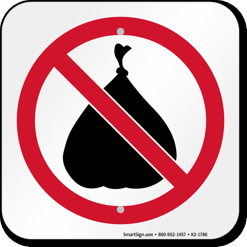 no trash prohibition symbol sign  sku k2 1786 fishing boat clip art black and white fishing boat clip art images